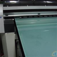 哪里有玻璃面板彩印机器