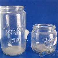 玻璃瓶醬菜瓶 蜂蜜瓶