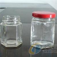 玻璃瓶酱菜瓶马口铁盖子