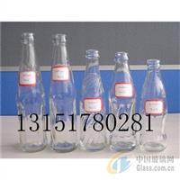 供應玻璃瓶碳酸飲料