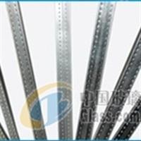 高频焊接铝隔条价格
