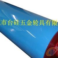 流延机TPU透明膜专用镜面胶辊