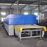二手玻璃钢化炉LDG4212