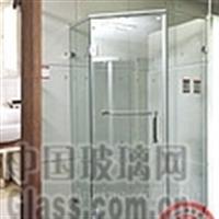上海淋浴房玻璃移门滑轮维修安装