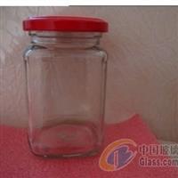 280毫升四方醬菜瓶腐乳瓶
