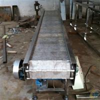 输送锻造件的链板输送机