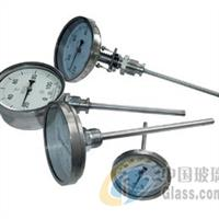WSS580抽芯式双金属温度计