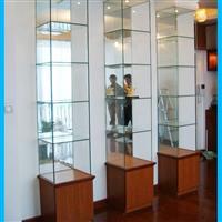 上海超白玻璃展示柜