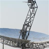 供應1.1mm超薄太陽能聚熱反光鏡