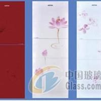 张家港丝印玻璃供应