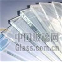 商丘15mm超白钢化玻璃