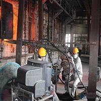 工业窑炉热修