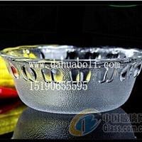 廠家直銷玻璃碗,工藝玻璃瓶