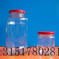 230克-800克海天黄豆酱瓶