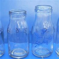 各种奶瓶酸奶瓶