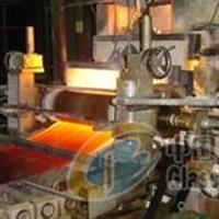 微晶壓延玻璃生產線\玻璃加工