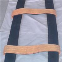玻璃吊带,玻璃裸包吊装带