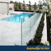 供应护栏玻璃,杭州蓝天安全玻璃有限公司,建筑玻璃,发货区:浙江 杭州 杭州市,有效期至:2021-06-13, 最小起订:100,产品型号:
