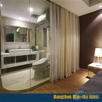 淋浴房玻璃,杭州蓝天安全玻璃有限公司,卫浴洁具玻璃,发货区:浙江 杭州 杭州市,有效期至:2021-06-13, 最小起订:100,产品型号: