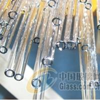 供應各類閃光燈管用玻璃管材