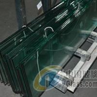 10mm 清玻鋼化玻璃