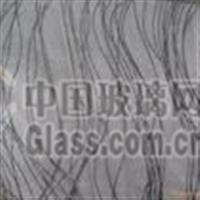 长沙夹丝玻璃