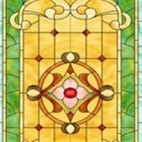 武漢明鴻藝術玻璃/教堂玻璃