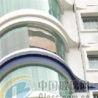 广州番禺区定做安装圆弧玻璃