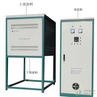 供應1200度玻璃釉料電熱熔爐