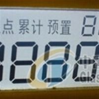 压力计LCD液晶显示屏