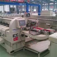 二手直线双圆边机,北京合众创鑫自动化设备有限公司 ,玻璃生产设备,发货区:北京 北京 北京市,有效期至:2020-05-02, 最小起订:1,产品型号: