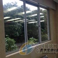 广州中空玻璃窗,隔音玻璃