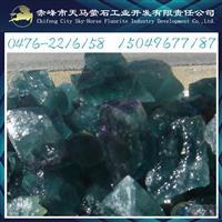 萤石原料块矿85%块矿