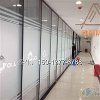 深圳成品玻璃隔断