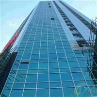 大连专业设计安装高质量玻璃幕墙