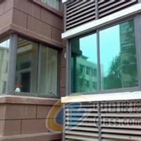 济南玻璃贴膜 阳光房防晒膜