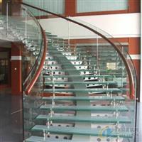 樓梯玻璃成批出售-樓梯玻璃供應生產