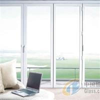 赤峰塑钢窗玻璃