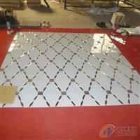 沙河艺术玻璃拼镜厂成批出售