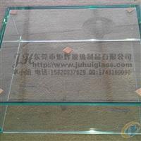 鋼化玻璃展柜 展柜玻璃定做