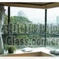 济南酒店玻璃贴膜  隔热贴膜