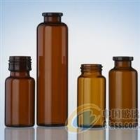 優質企業山東低硼硅藥用玻璃瓶廠