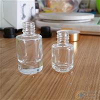 供应5ml指甲油瓶 化妆品瓶