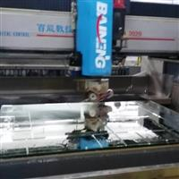 广东地区电雕玻璃生产厂家