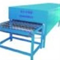 供应玻璃烤漆烘道炉