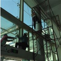 广东供应高层写字楼玻璃幕墙维修 幕墙玻璃更换