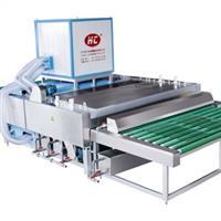 QX2500C型玻璃清洗机(Low-e)