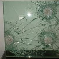 35mm防弹玻璃