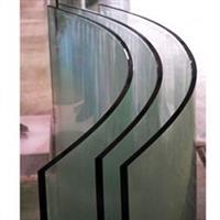 12mm大板弯钢玻璃