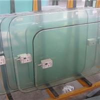 供應優質電加熱玻璃/船用電加溫玻璃